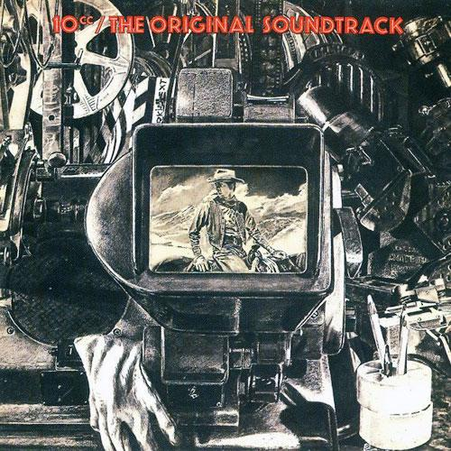 10cc-The Original Soundtrack