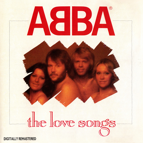 ABBA-Love Songs (1989)