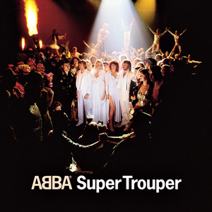 abba super-trouper