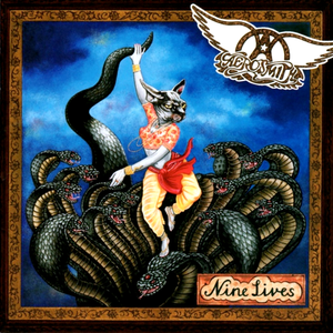aerosmith nine-lives