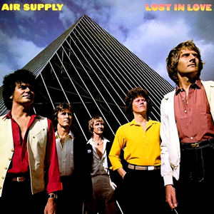 air-supply lost-in-love