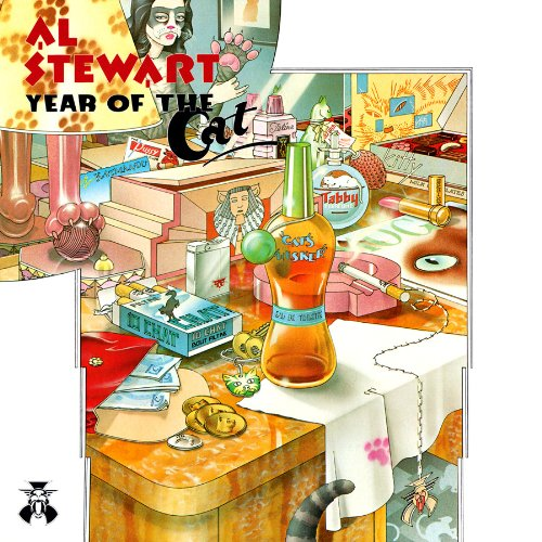 al stewart-year of the cat