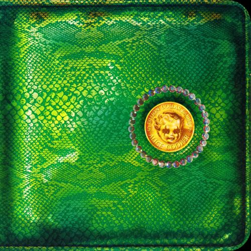 Alice Cooper-Billion Dollar Babies (1973)
