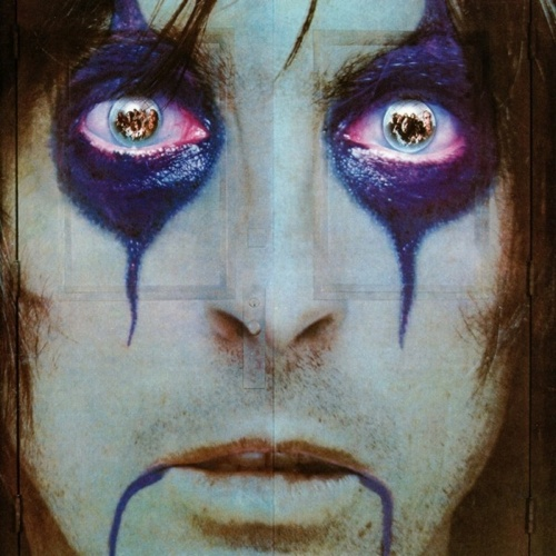 Alice Cooper-From The Inside (1978)