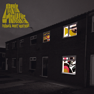 arctic-monkeys favourite-worst-nightmare