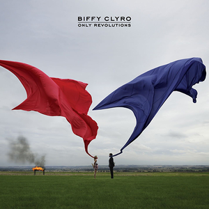 biffy-clyro only-revolutions