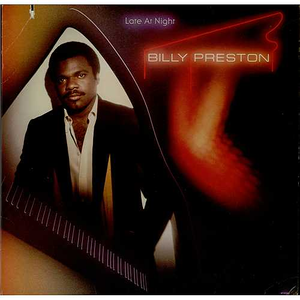 billy-preston-syreeta late-at-night