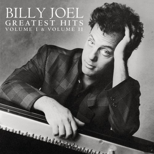 Billy Joel-Greatest Hits (Disc2) (1985)