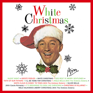 bing-crosby white-christmas