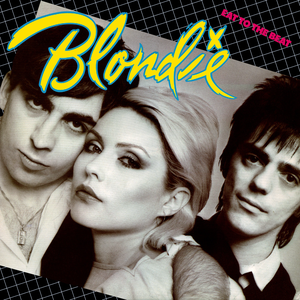 blondie eat-to-the-beat