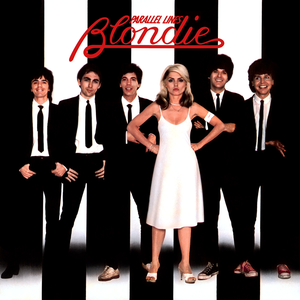 blondie parallel-lines