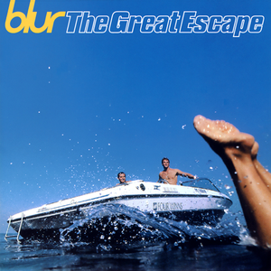 blur the-great-escape