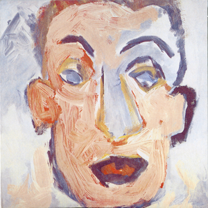 bob-dylan self-portrait