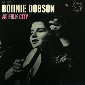 bonnie-dobson at-folk-city