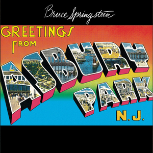 bruce-springsteen greetings-from-asbury-park-nj