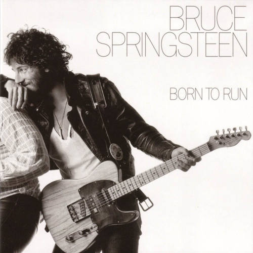 bruce springsteen-born to run