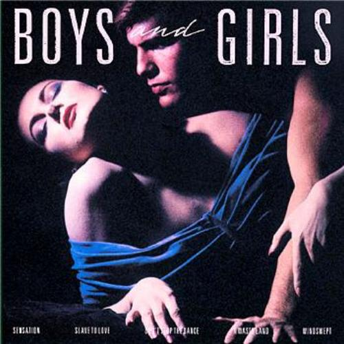 Bryan Ferry-Boys and Girls (1985)