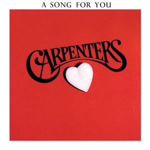 carpenters a-song-for-you