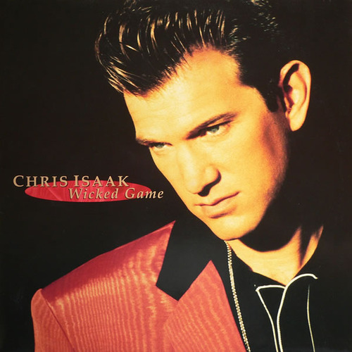 Chris Isaak-Wicked Game (1991)