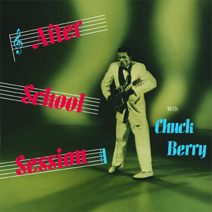 chuck-berry after-school-session