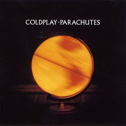 Coldplay-Parachutes (2000)