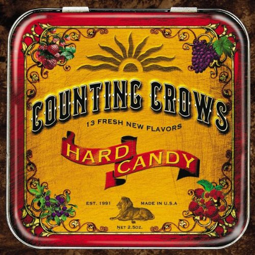 Counting Crows-Hard Candy (2002)