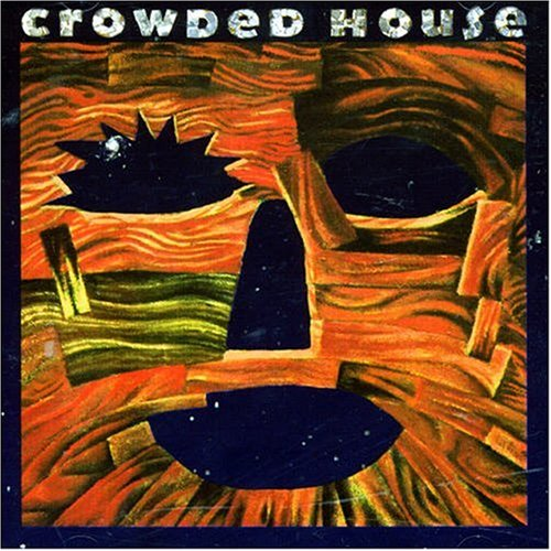 Crowded House-Woodface (1991)