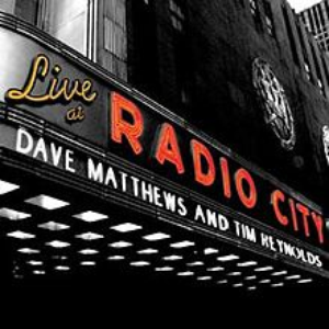 dave-matthews-band live-at-radio-city
