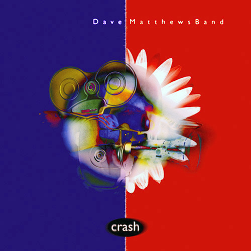 Dave Matthews Band-Crash (1996)