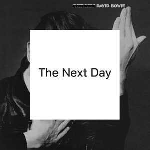 david-bowie the-next-day