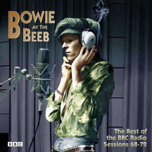 david bowie-bowie at the beeb (cd 2)