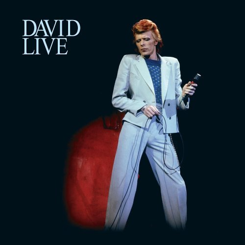 David Bowie-David Live (Disc 1) (1974)