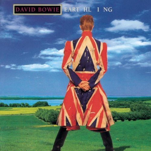 David Bowie-Earthling (1997)
