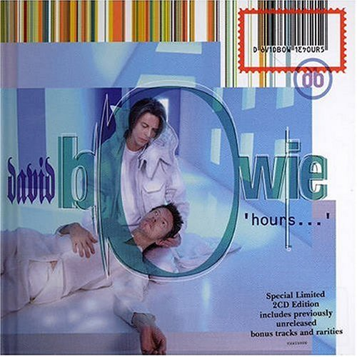 David Bowie-Hours... (1999)