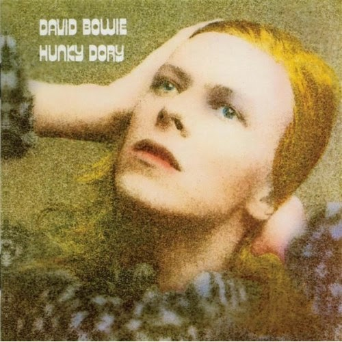 David Bowie-Hunky Dory (1971)
