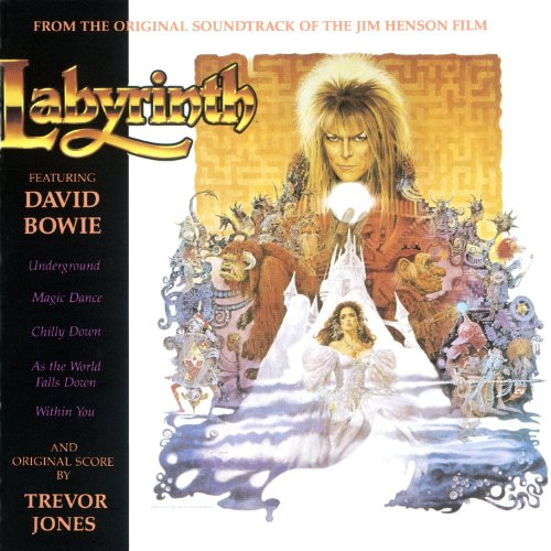 David Bowie-Labyrinth (1986)