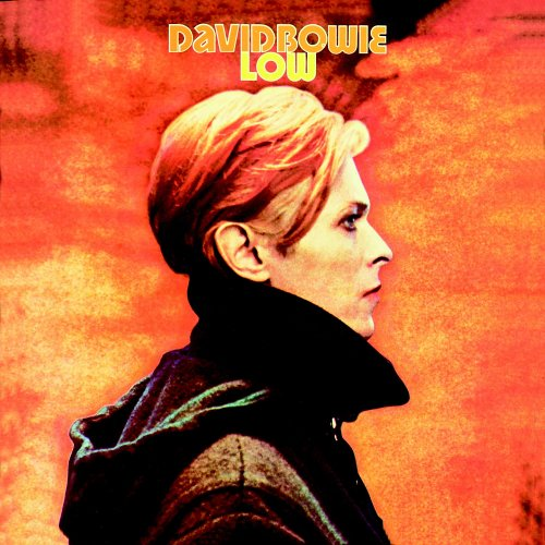 David Bowie-Low (1977)
