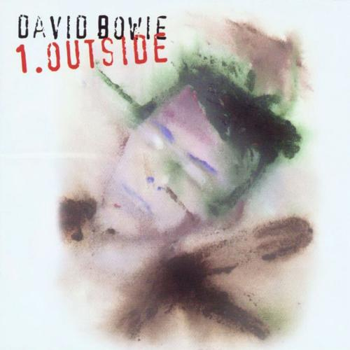 David Bowie-Outside (1995)