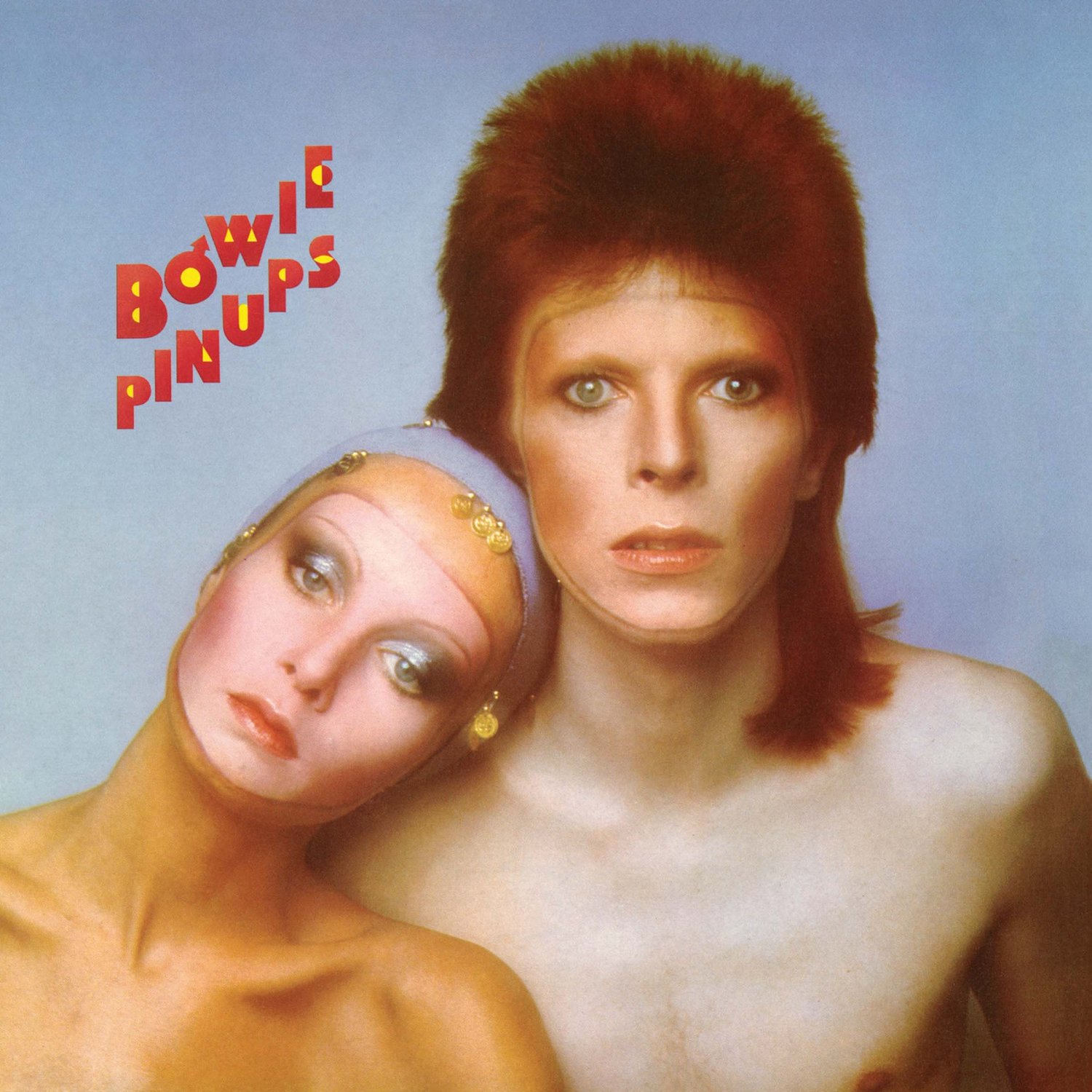 David Bowie-Pin Ups (1973)