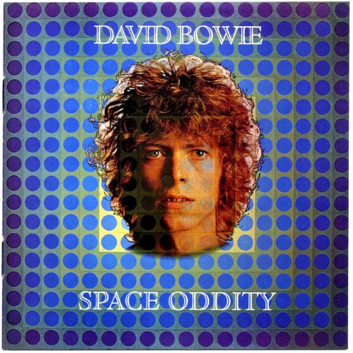 David Bowie-Space oddity (1969)