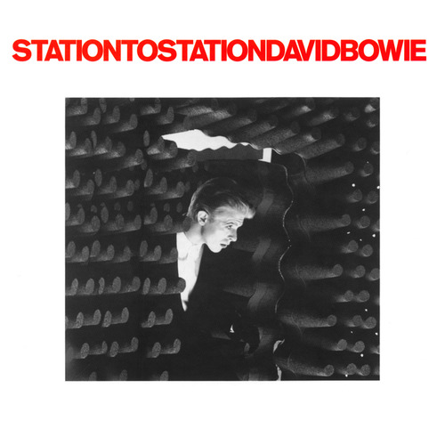 David Bowie-Station To Station (1976)