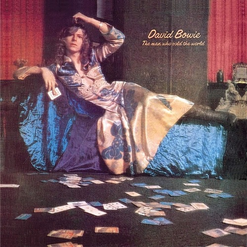 David Bowie-The Man Who Sold The World (1971)