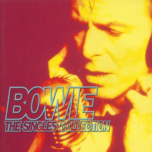 David Bowie-The Singles Collection (CD 2) (1993)