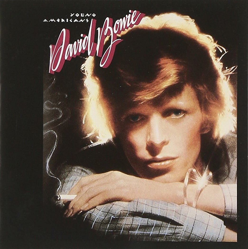 David Bowie-Young Americans (1975)
