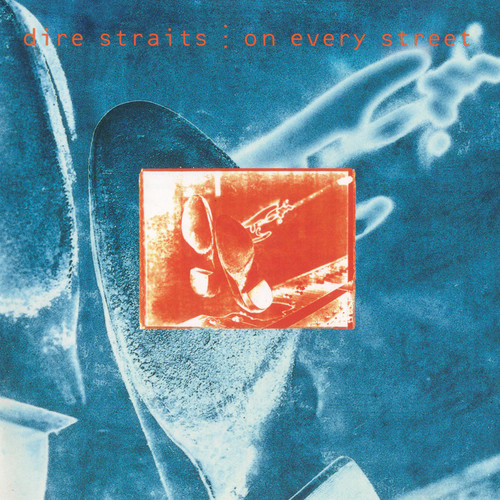 Dire Straits-On Every Street