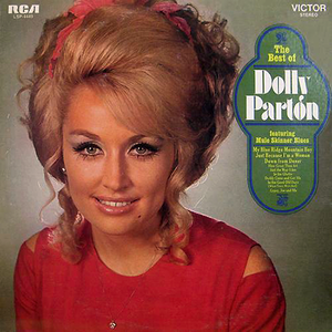 dolly-parton the-best-of-dolly-parton