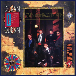 duran-duran seven-and-the-ragged-tiger
