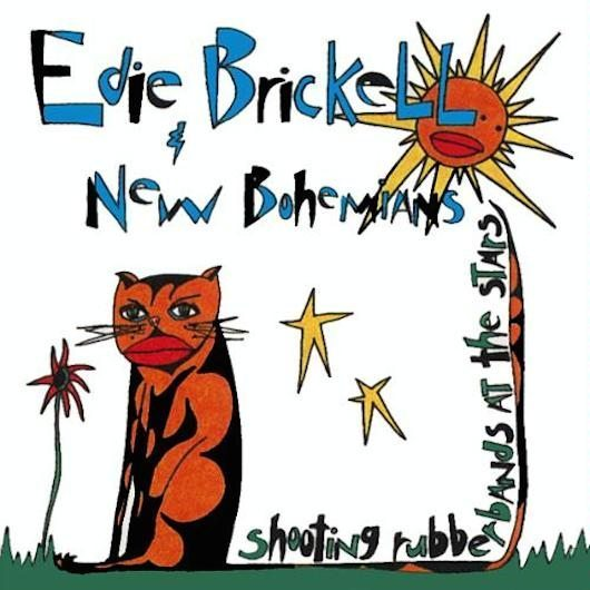 Edie Brickell & New Bohemians-Shooting Rubberbands At The Stars