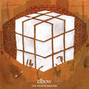 elbow the-seldom-seen-kid