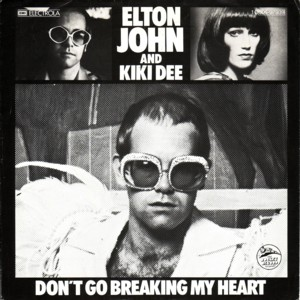 elton-john-and-kiki-dee dont-go-breaking-my-heart